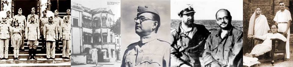 pictures related to Netaji